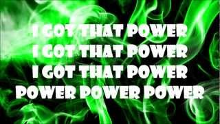 "Music video by will.i.am performing #thatPOWER. (C) 2013 Interscope Records Like The Facebook Page Official ""That Power"" Justin & Will.i.am ..."