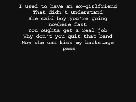 Brad Paisley -Easy Money /with lyrics