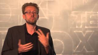The Value of Art in this Time of Transition: Daniel Pinchbeck at TEDxChelsea