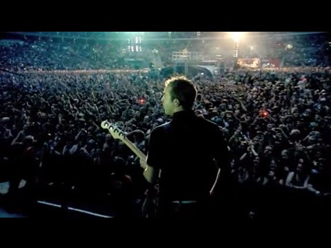 Muse  Time Is Running Out  From Wembley Stadium