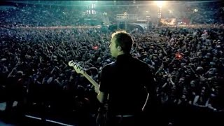 Muse Time Is Running Out Live From Wembley Stadium