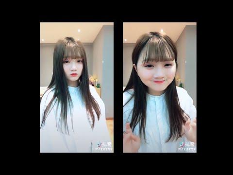 [Tik Tok] Guess How Big My Face Are?   Tik Tok China