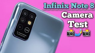 Make sure to Subscribe ReviewsMasterPK. In this video we are talking about about infinix note 8 spec.
