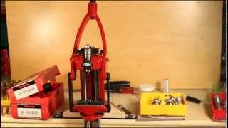 Forster co-ax single stage press reviews