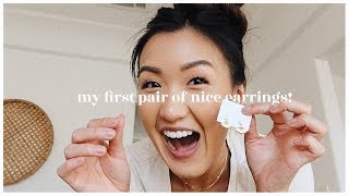 my-first-pair-of-nice-earrings-wahlietv-ep702