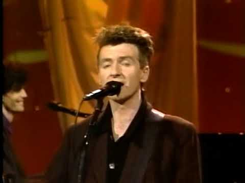 Crowded House -