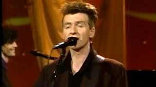 "Crowded House - ""Fall At Your Feet""  Live 1991"