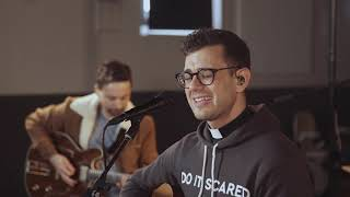 Coming Back - Fr. Rob Galea (with the FRG Ministry Band)