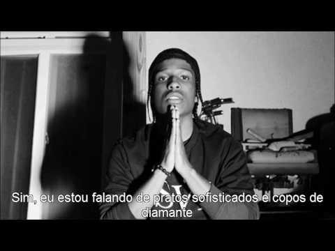 A$AP Rocky - Holy Ghost ft. Joe Fox (LEGENDADO)