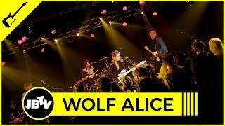 Wolf Alice - You're A Germ | Live @ JBTV