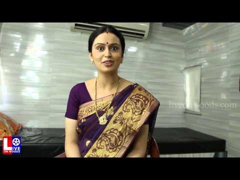 Kausalya Interview @ Poojai Movie Experience and | Hari | Vishal | Shruti Haasan