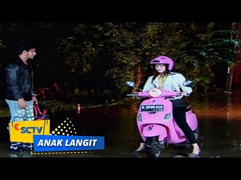 Highlight Anak Langit - Episode 563 dan 564