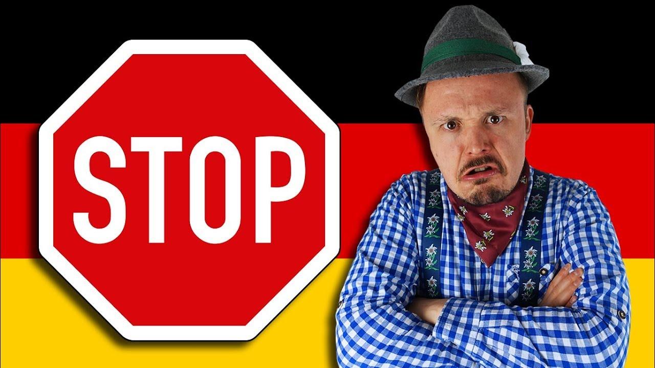Get Out Deutschland