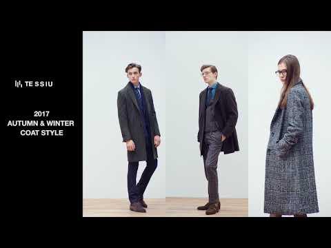 【SUIT SELECT】2017AUTUMN&WINTER COAT