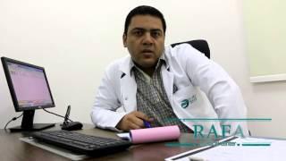 اعراض القولون العصبي مع الدكتور اشرف عثمان