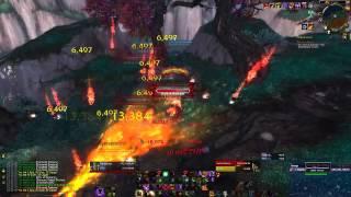 World of Warcraft: MOP gold farming 3k+/hr