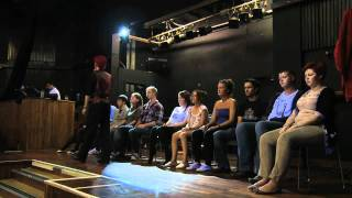 Sunderland Freshers 2011 | Rob Temple Comedian Hypnotist (The PG Version)