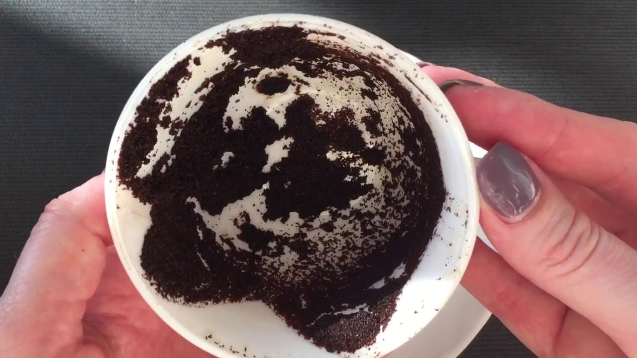 гадание на кофе ракета