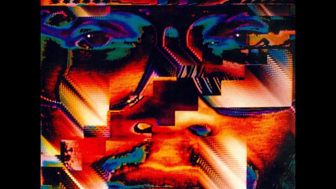 HERBIE HANCOCK (1981) - Magic Windows (Full Album)