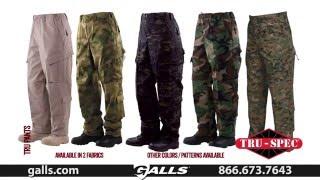 Tru-Spec Tactical Response Uniform (TRU) Pants at Galls - TR676