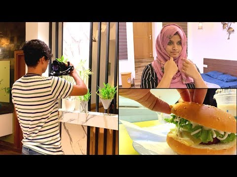 Days in my life | Behind the Home tour video | Snacking @ Chai O Chai