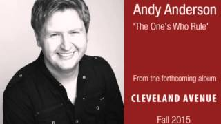 Andy Anderson-The Ones Who Rule