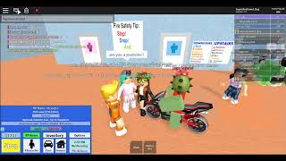 Some Leaked ESC 3 Theory And Roblox Roleplay