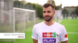 Jakim kapitanem jest Jurek Owsiak?  |  #WielkiMecz WOŚP vs TVN 2019