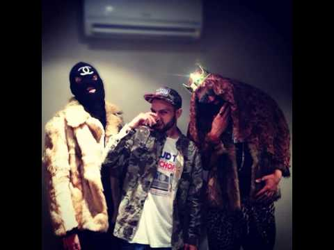 Big Russian Boss ft Young P&H — ТЫ...