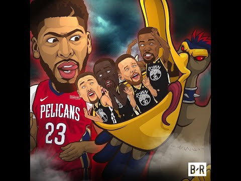 Rondo (21 assists) and Anthony Davis (33 points) Rout Warriors in Game 3 Win