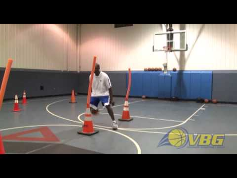 VBG Semi-Private Basketball Lessons