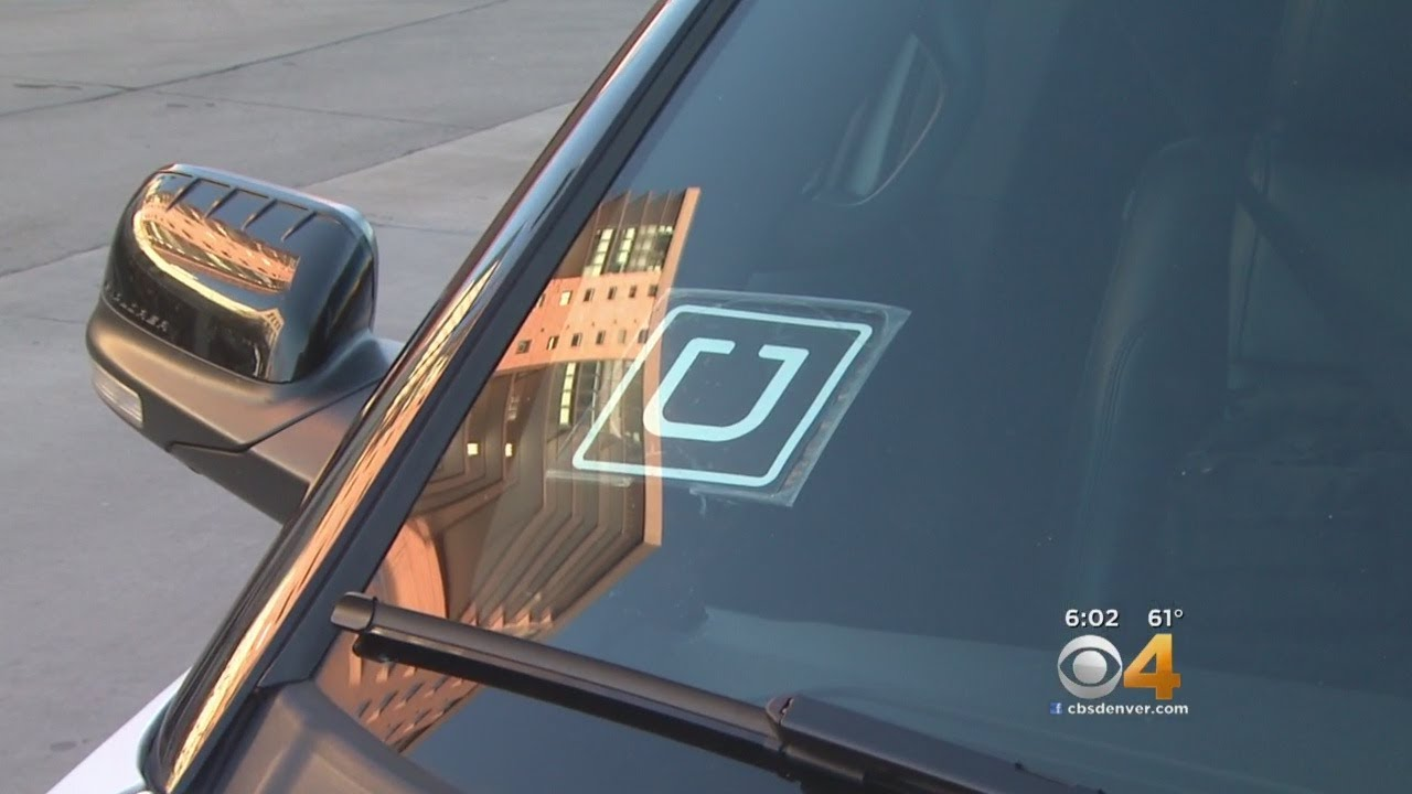 Uber Fined $8 9 Million For Hiring Drivers With DUI, Felony Convictions