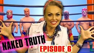 SKIN WARS: NAKED TRUTH #6 - Kandee Johnson