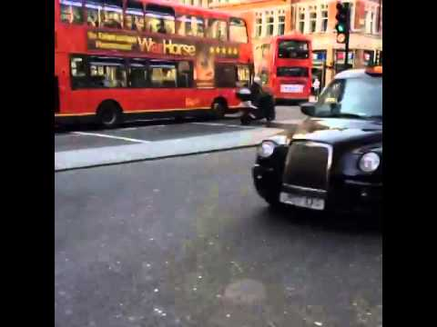 London road transport