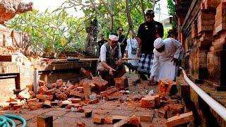Download Video Bali hotels sent into chaos from powerful earthquake MP3 3GP MP4