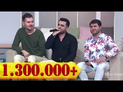 Parodist Fəqan Və Ramin Bəzi Müğənniləri Parodiya Etdi