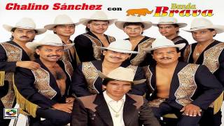 Watch Chalino Sanchez Mario Portillo feat Banda Brava video