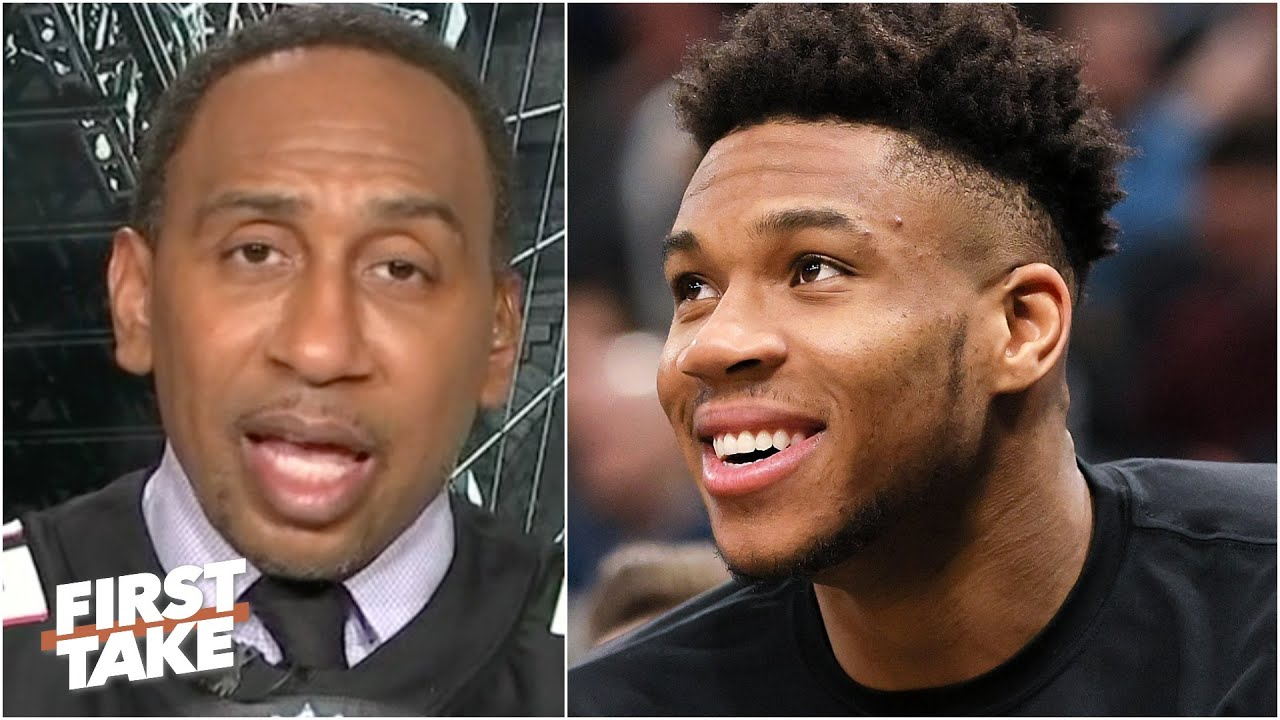 Bucks' Giannis Antetokounmpo named NBA MVP for second straight ...