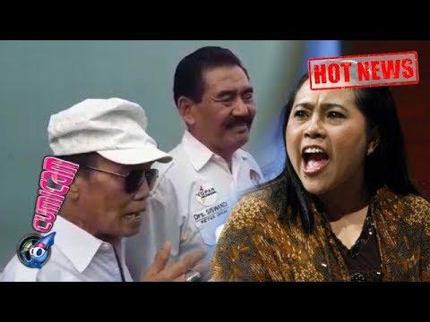 Hot News! Tessy Tidak Percaya Nunung Nyabu Sejak 20 Tahun Lalu - Cumicam 22 Juli 2019