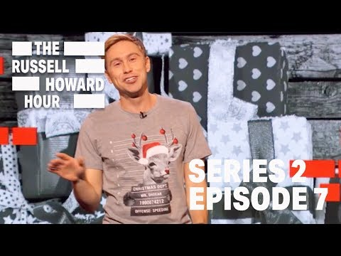 The Russell Howard Hour - Series 2 Episode 7