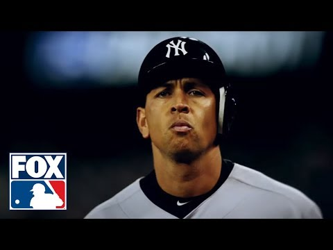 How should we remember the career of Alex Rodriguez?