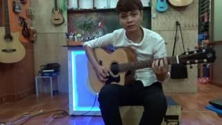 [GUITAR HƯỚNG DÂN] Sau bao năm - Khắc Việt