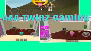Roblox| WOULD YOU RATHER| NUUUUUU