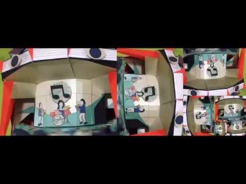 Leviathan - Freeform Five (feat. Róisín Murphy) [Original Mix]