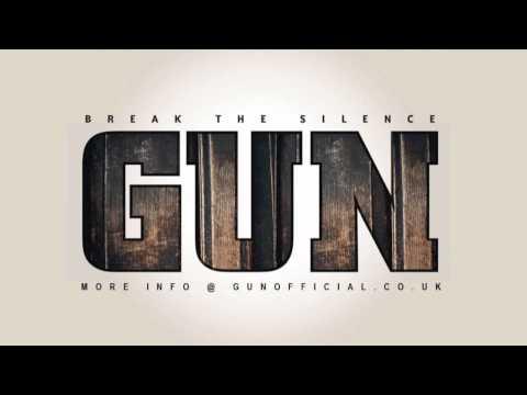 Gun - Break The Silence (Audio)
