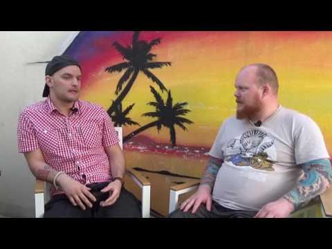 Panda's Odyssey Interview 25: Jasse Junkkari