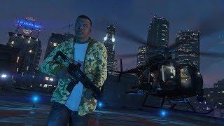 Grand Theft auto mission 2