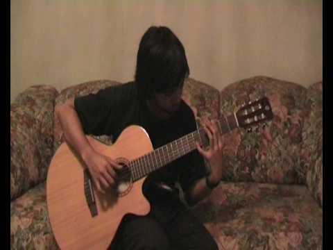 Glenn Fredly - Kisah Yang Salah (instrumental)