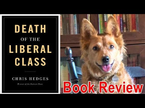 Death of the Liberal Class Review - Radical Reviewer