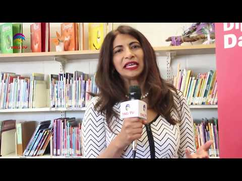Minister Dipika Damerla Announces A New School in Mississauga - Special Report @TAG TV